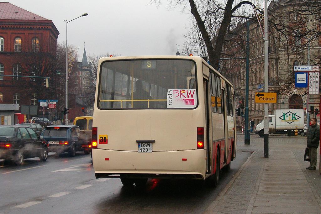 IKARUS 260.04 #38