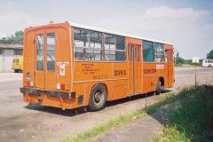 IKARUS 280/A #WBT 9950