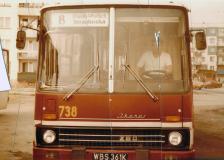 IKARUS 280.26 #S-738