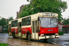 JELCZ M11 #1 (ex. 757)