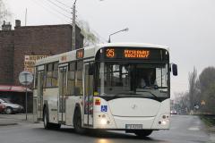 JELCZ M121I #11