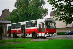 JELCZ M11 #6 (ex. 758)