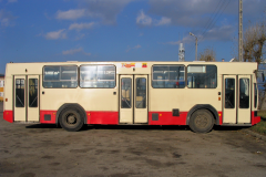 JELCZ M11 #72