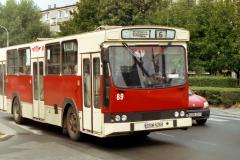 JELCZ M11 #89