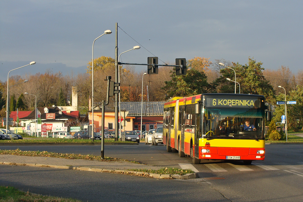 MAN NG313 #48