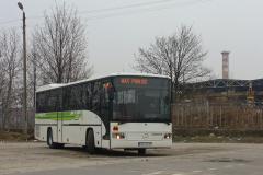 MERCEDES O550 #49
