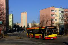 SOLARIS URBINO 12 #55