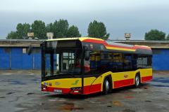 SOLARIS URBINO 10,5 #78