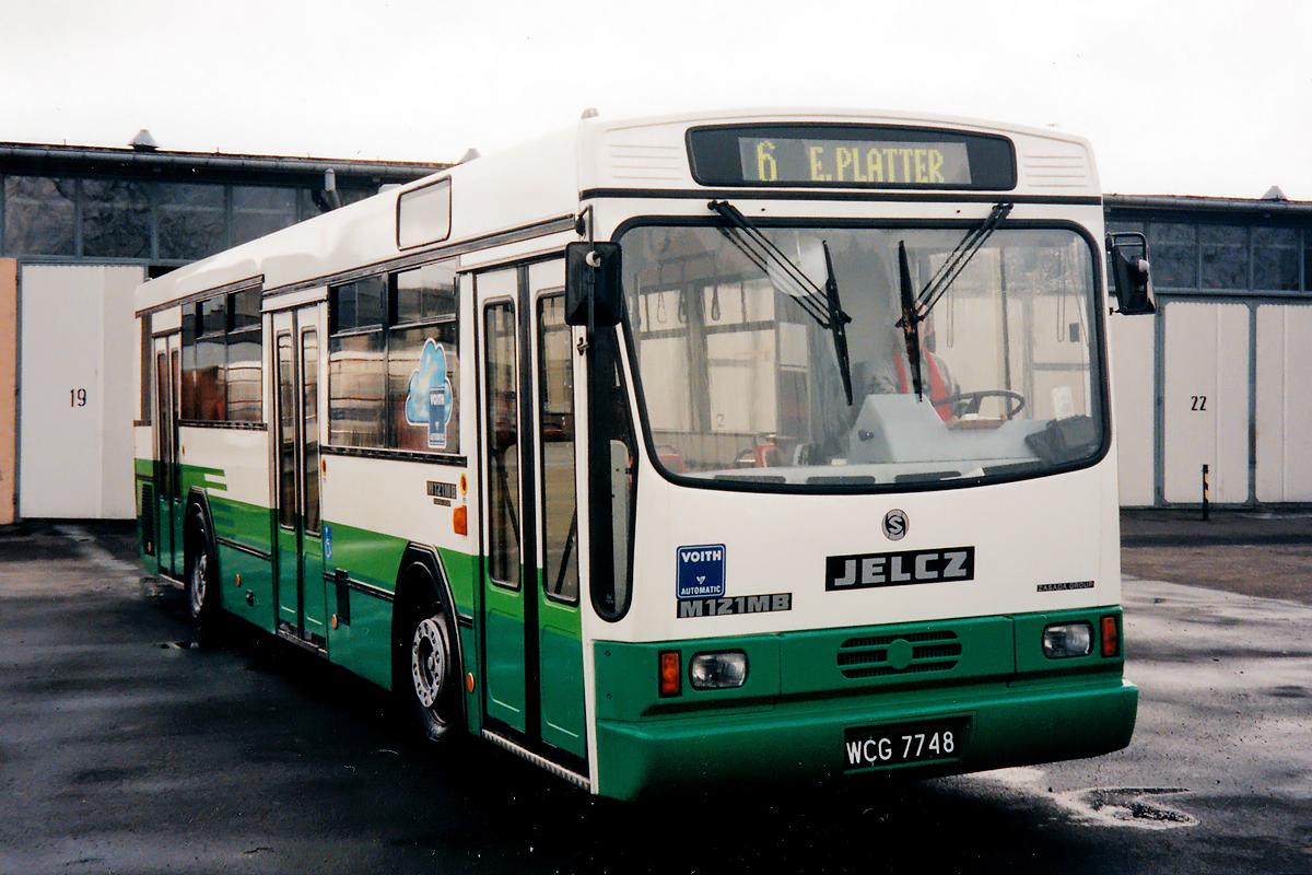 JELCZ M121MB