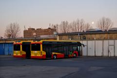 VOLVO 7900 ELECTRIC #82