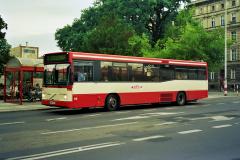 VOLVO B10BLE #98