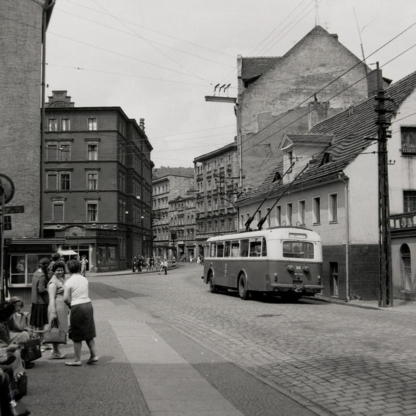 ŠKODA 8TR #66
